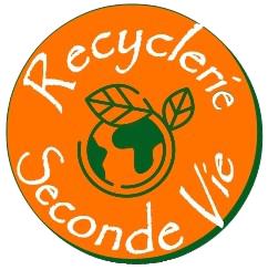 Logo Recyclerie seconde vie