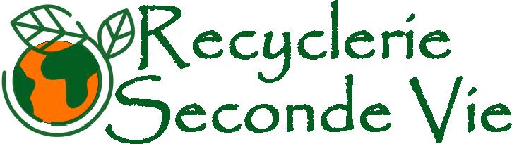 Recyclerie Seconde Vie